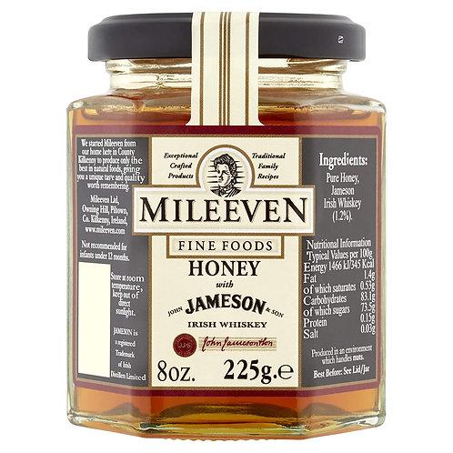 Jameson Honey