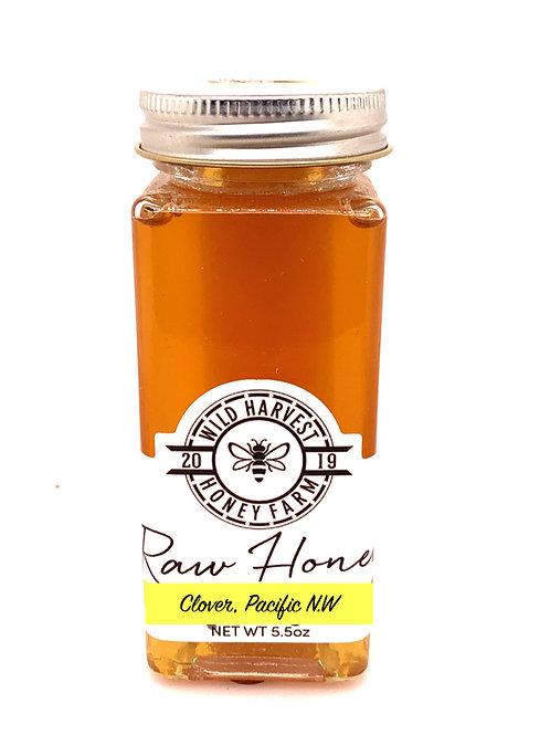 Pacific Northwest Clover Honey