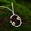 Thumbnail: Bird On A Branch Pendant
