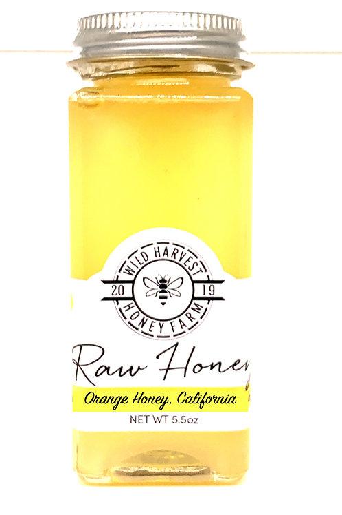 California Orange Blossom Honey