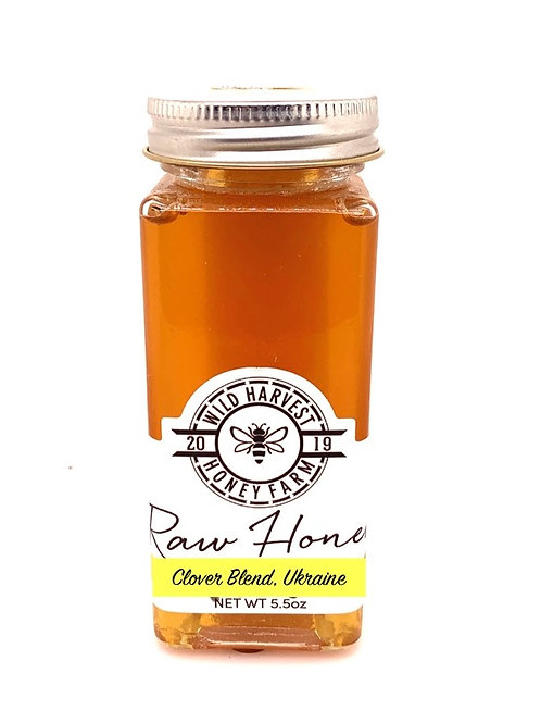Ukraine Clover  Honey