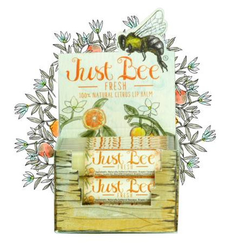 Just Bee Fresh -Citrus
