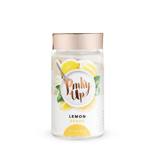Lemon Glimmer Sugar