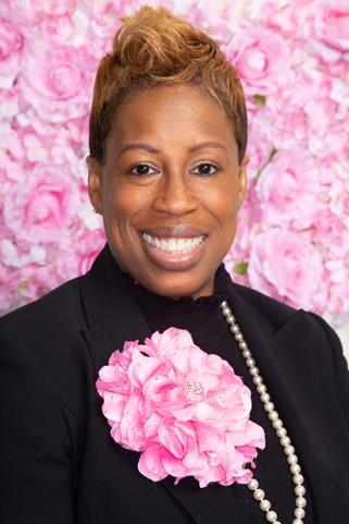 YaTonya C. Oliver, Forever Pink Foundation President