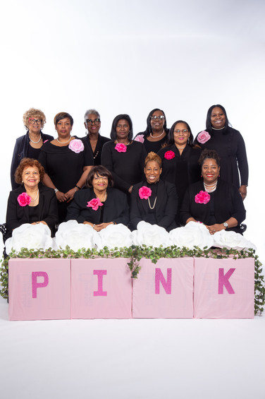 Forever Pink Foundation Executive Board