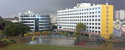 dayananda-sagar-university-dsu-bangalore
