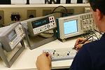 Manutenção de rádios
