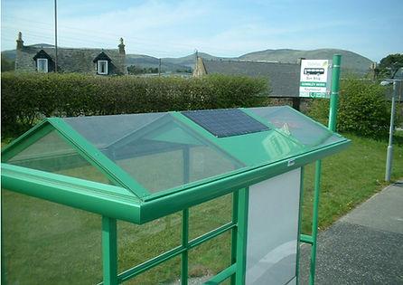 Bus shelter manufacturers scotland  Smoking shelters scotland  Bus Shelters UK  Externature bus shelters Bespoke bus shelters scotland Commutaports Ltd