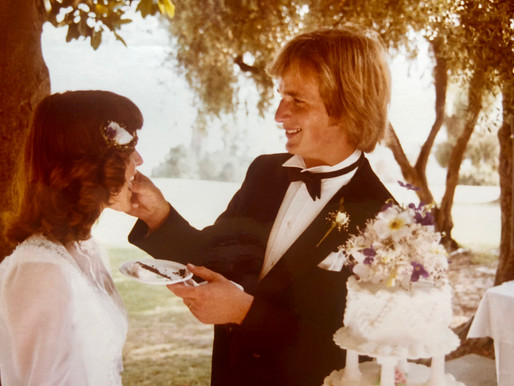How to Stay Happily Married for 40 Years