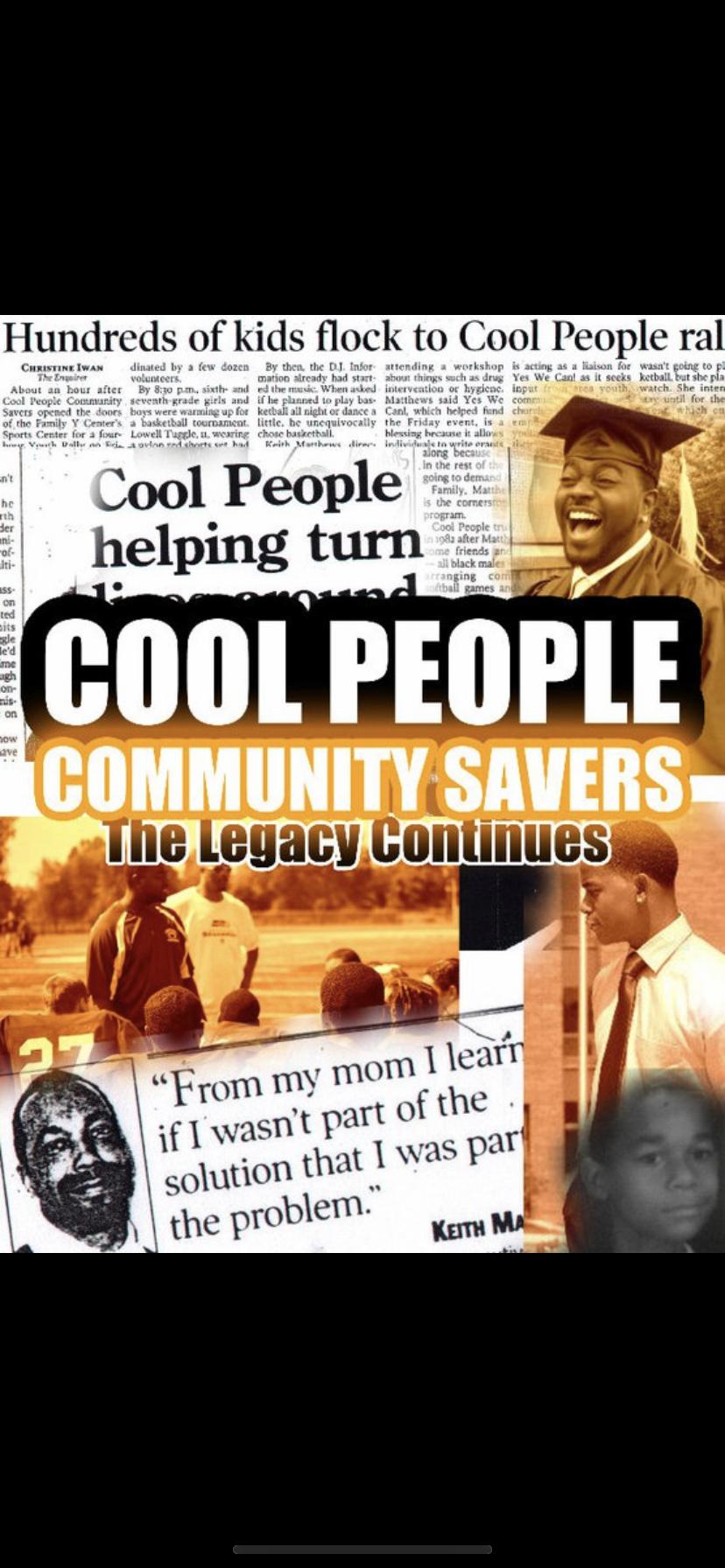 Cool People Community Savers Logo.png