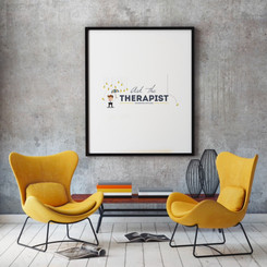 Ask The Therapist 23