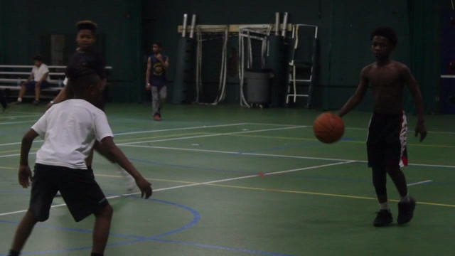 Young Kids CPCS Midnight Basketball.mov