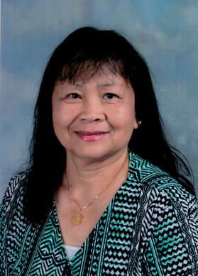 Wendy Swe