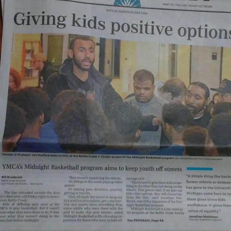 Battle Creek Inquirer - News Article.jpg