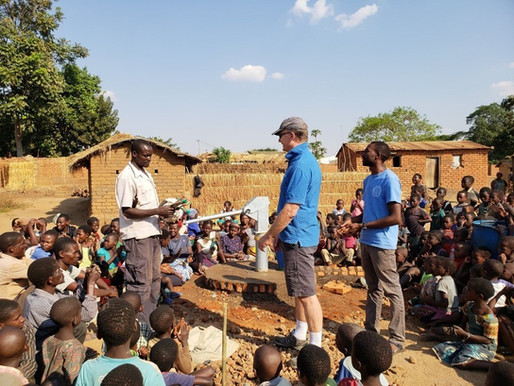 Lessons Learned On My Recent Trip To Malawi