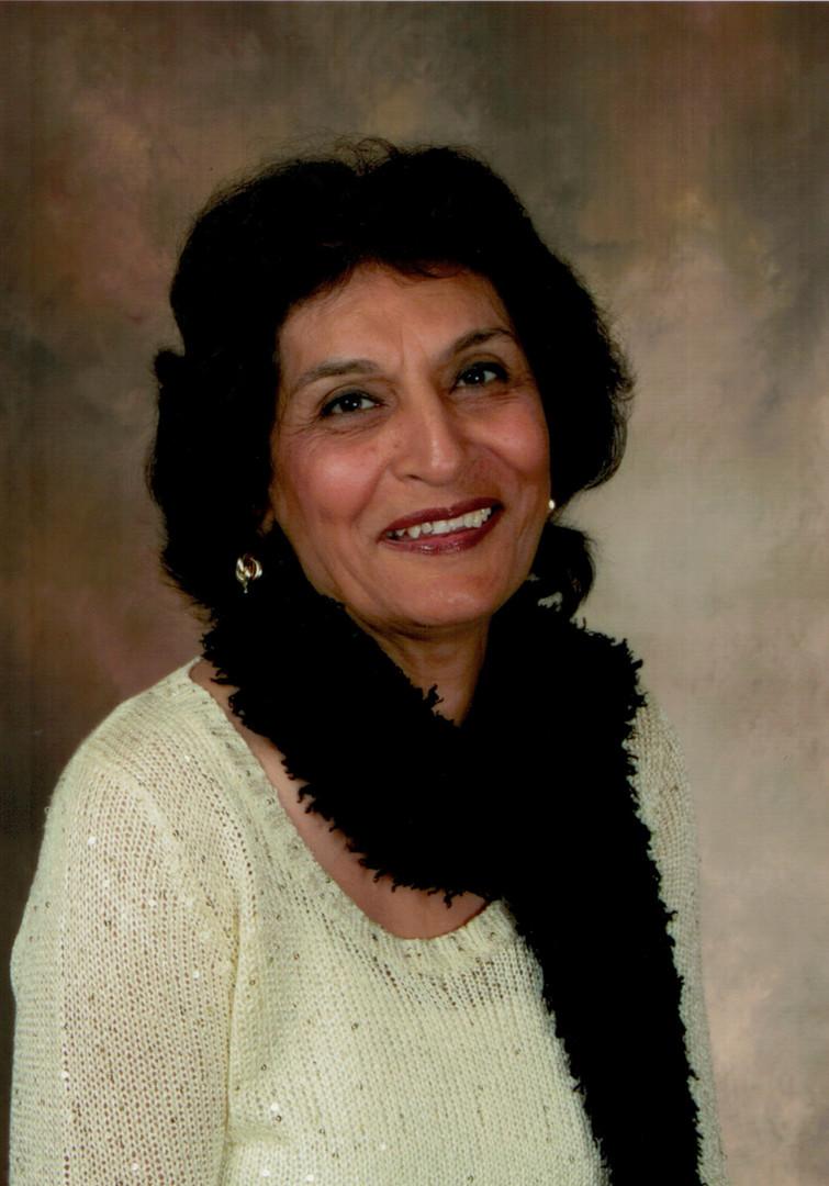 Mehtab Amirili
