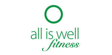All Is Well Fitness