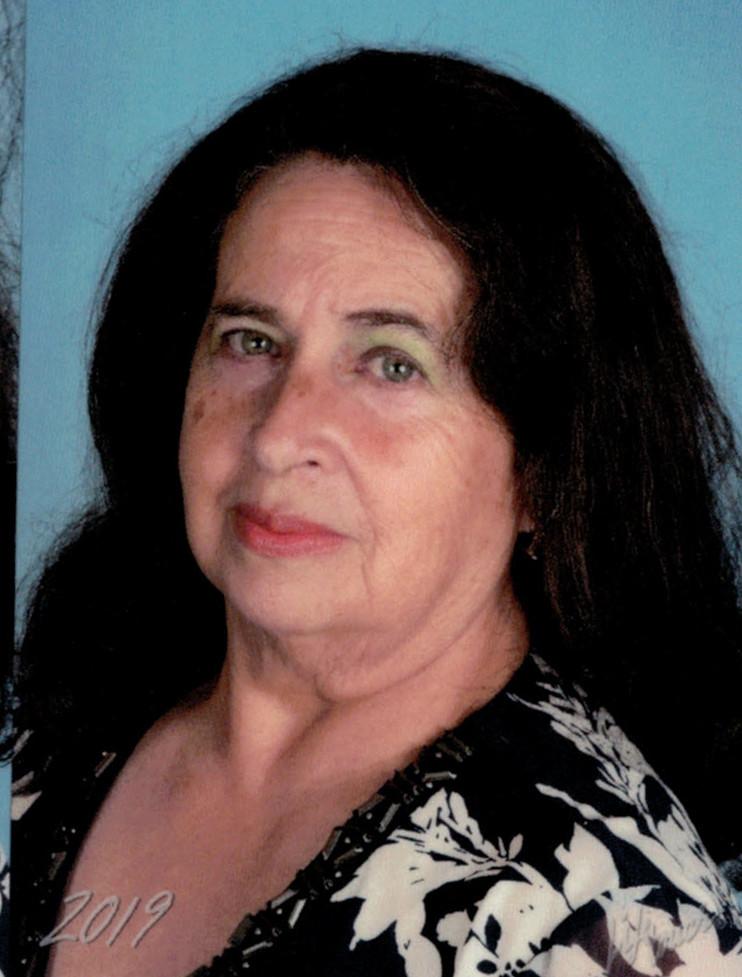 Rosie DelaTorre
