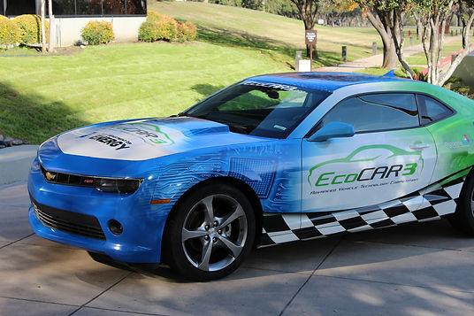 EcoCar 3 V2