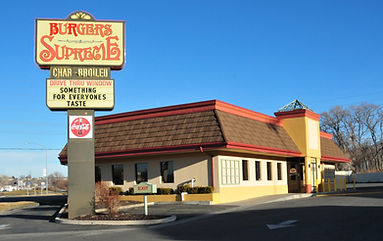 Burgers Supreme