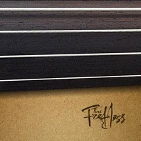 The Fretless - Self Titled CD