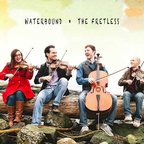 Waterbound - CD