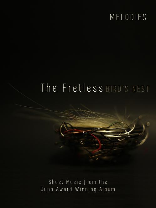 Melodies - Bird's Nest melody book