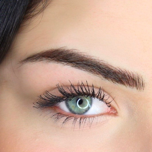 zoom microblading