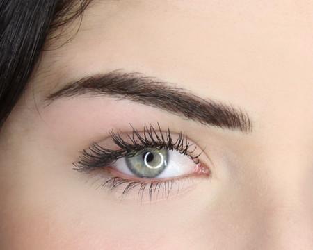 giada occhi verdi