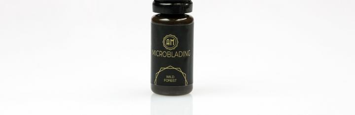 pigmento cremoso per microblading
