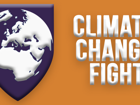 Climate Change Fight