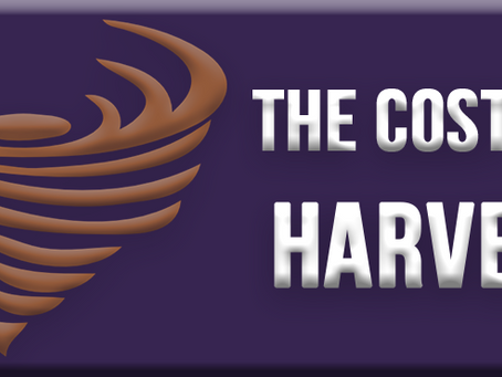 The Cost of Harvey