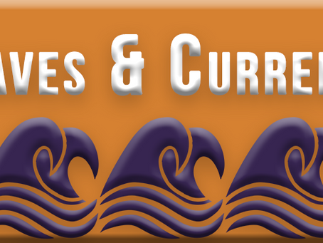 Waves and Currents