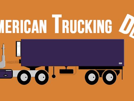 American Trucking Decline