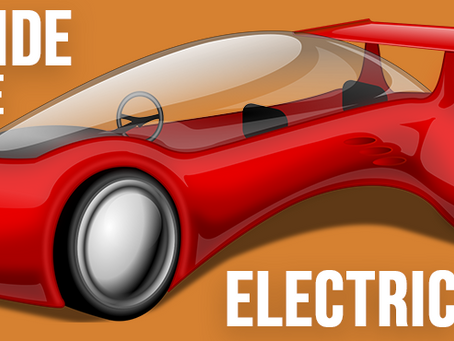 Down Side of Electric Cars