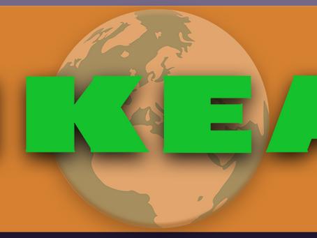 Green IKEA