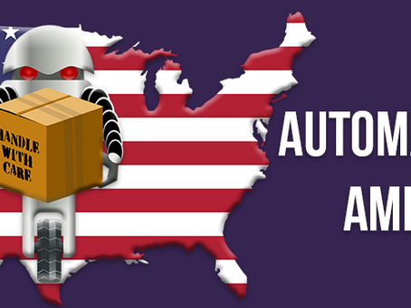 Automation in America