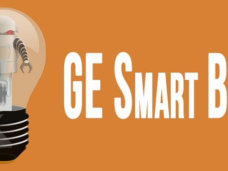 GE Smart Bulbs