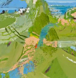 Sandy Roads, Bruny Island
