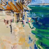 Boatshed (Portsea)