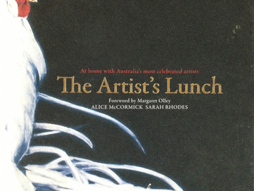 The Artist's Lunch