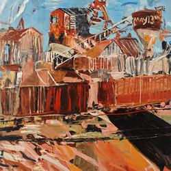 May 13th Mine, Broken Hill