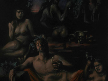 Archibald Prize 2015
