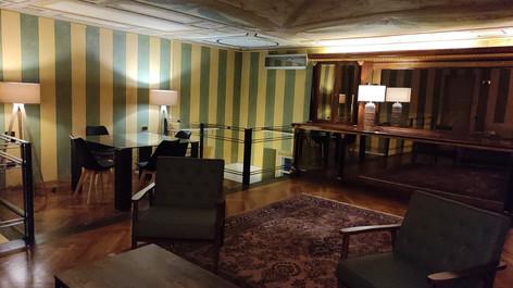 Hall 1st Floor 3