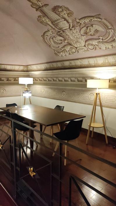 Hall 1st Floor 2