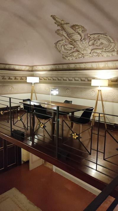 Hall 1st Floor 5