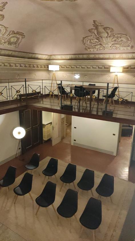 Students Hall 7