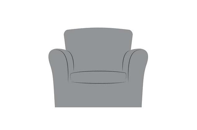 Fenice Leather Armchair