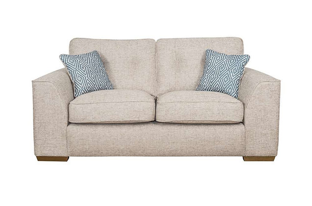 Kennedy 2 Seater Sofa Bed
