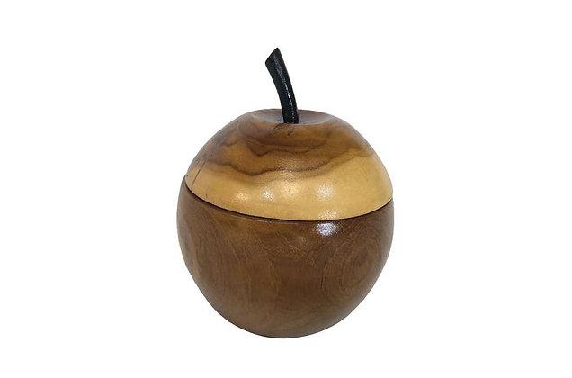 Baked Apple Box